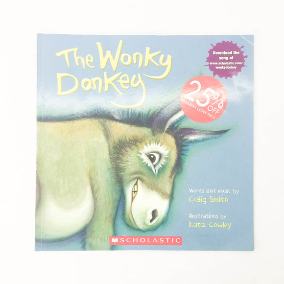 The Wonky Donkey - (Craig Smith/Katz Cowley) - Beeja May