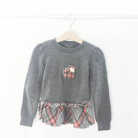 Nicholas & Bears - Sweater (4Y) - Beeja May