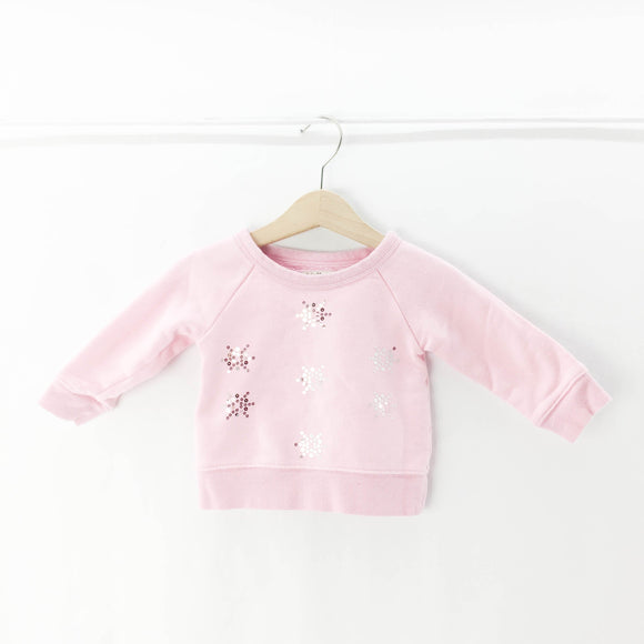 Oshkosh B'gosh - Sweatshirt (3-6M) - Beeja May