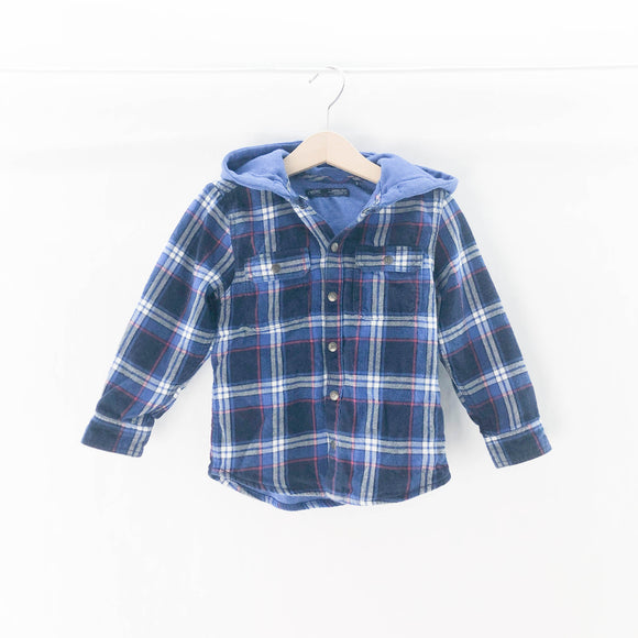 Next - Long Sleeve (2-3Y) - Beeja May