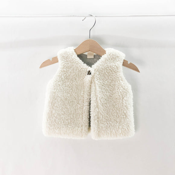 Tucker + Tate - Vest (3M) - Beeja May