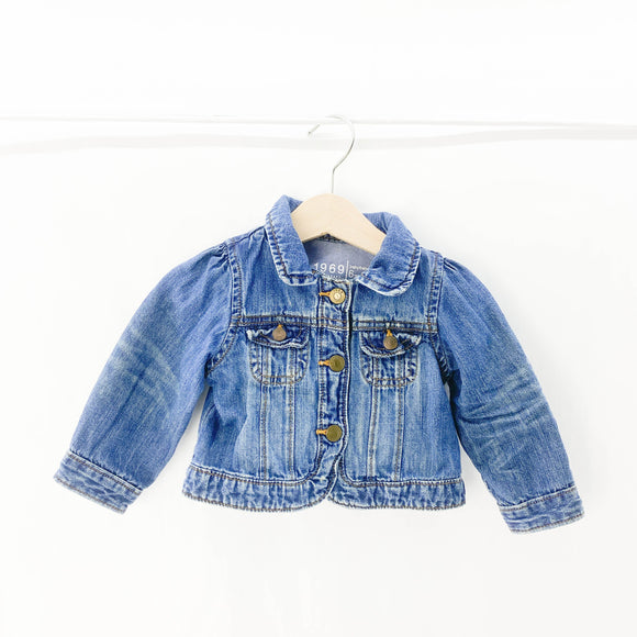 Gap - Jacket (6-12M) - Beeja May