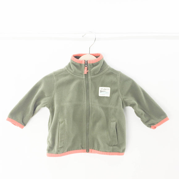 Carter's - Sweatshirt (3M) - Beeja May
