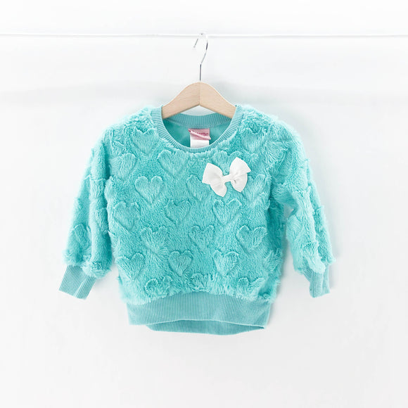 Nannette - Sweatshirt (18M) - Beeja May