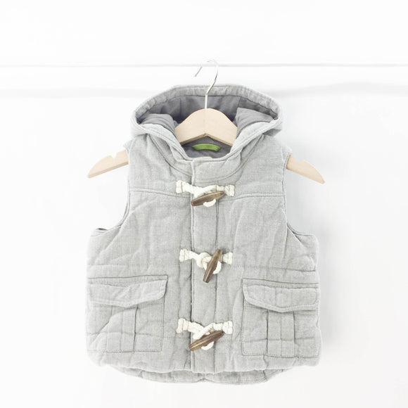 Gap - Vest (12-18M) - Beeja May
