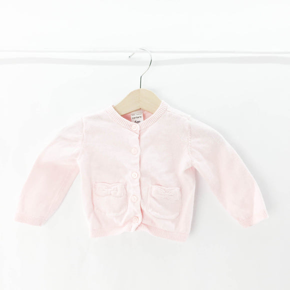 Carter's - Cardigan (6M) - Beeja May