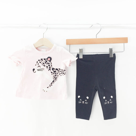 Petit Lem - Set (6M) - Beeja May