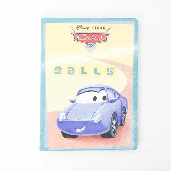 Disney Cars - Sally - (na) - Beeja May