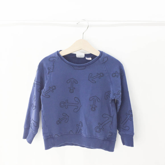 Zara - Sweatshirt (18-24M) - Beeja May