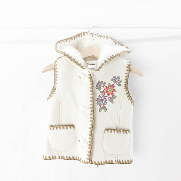 Marks & Spencer - Vest (6-9M) - Beeja May