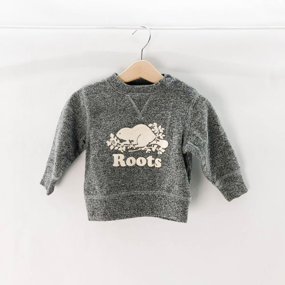 Roots - Sweatshirt (6-12M) - Beeja May