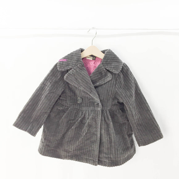Peacoat - Outerwear (2Y) - Beeja May