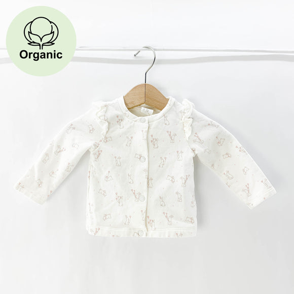 H&M - Cardigan (2-4M) - Beeja May