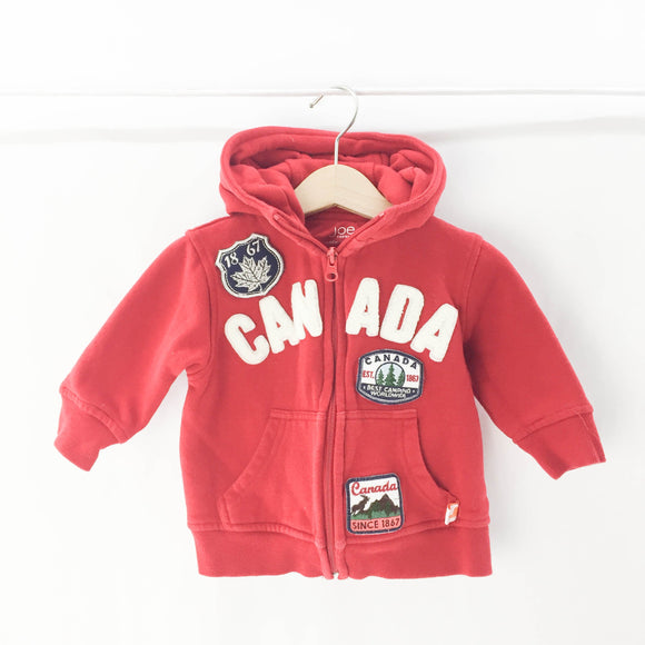 Joe Fresh - Hoodie (1Y) - Beeja May