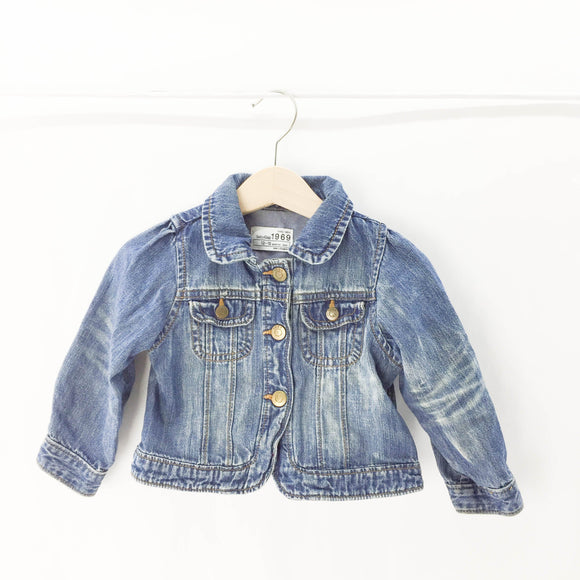 Gap - Jacket (12-18M) - Beeja May