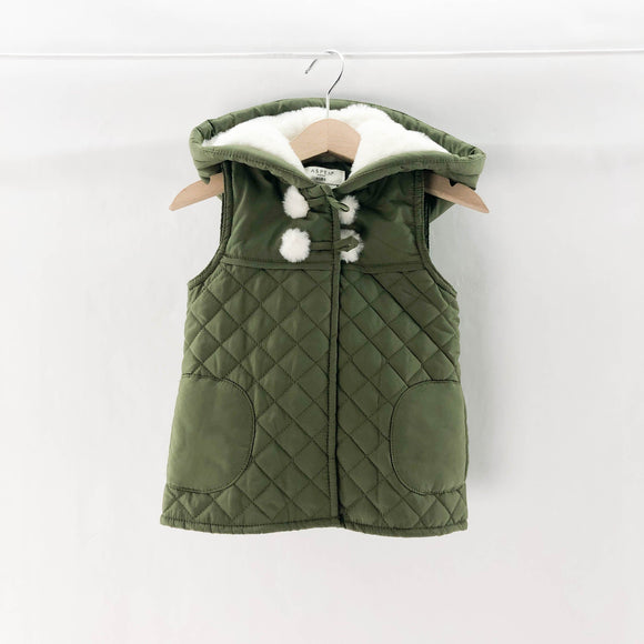 Aspen Kids - Vest (2Y) - Beeja May