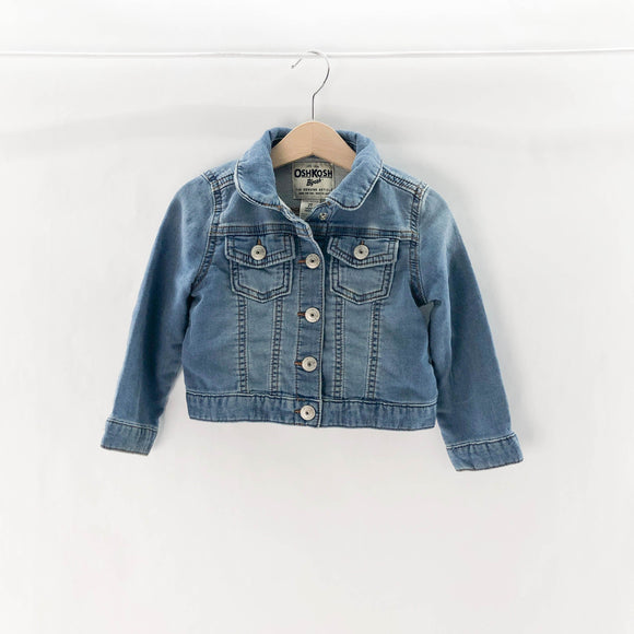 Oshkosh B'gosh - Jacket (2Y) - Beeja May