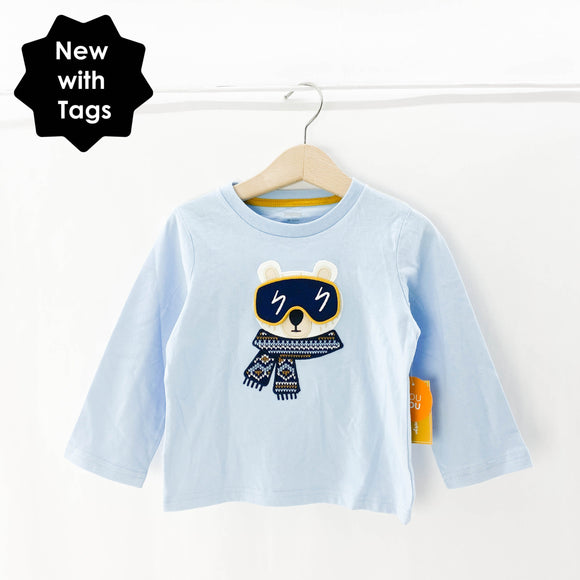 Gymboree - Long Sleeve (18-24M) - Beeja May