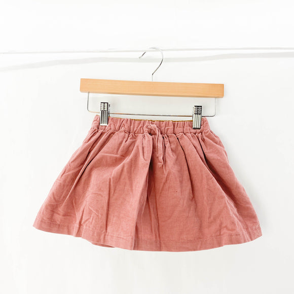 Zara - Skirt (4-5Y) - Beeja May