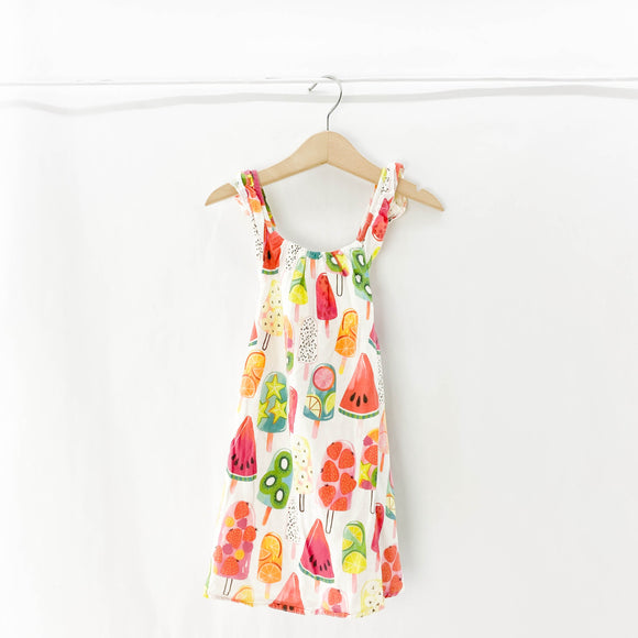 Hatley - Dress (4Y) - Beeja May