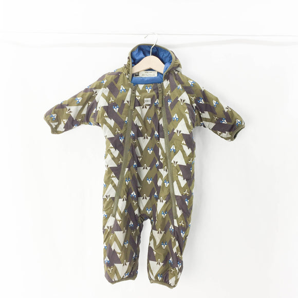 Mountain Equipment Co-op - Outerwear (6M) - Beeja May