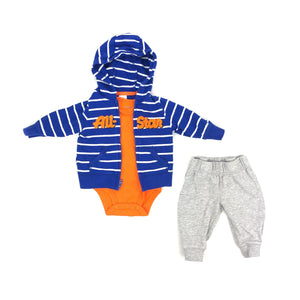 Carter's - Set (3M) - Beeja May