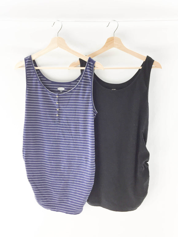 Old Navy - Tank Top (XL (Maternity)) - Beeja May