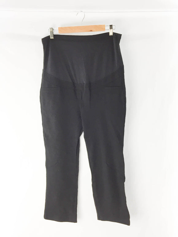 Stork & Babe - Pants (L (Maternity)) - Beeja May