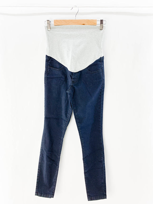 Thyme - Jeans (XS (Maternity)) - Beeja May