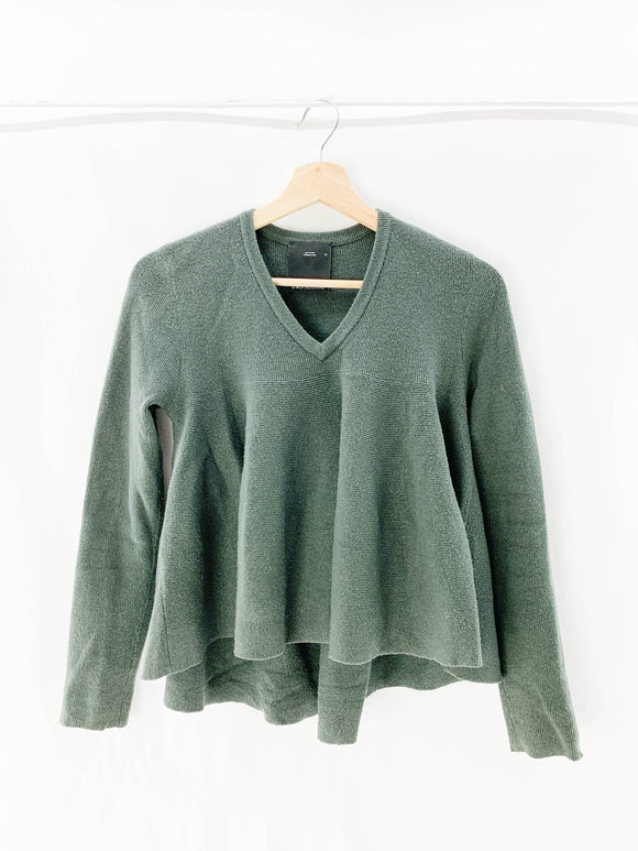 C/MEO Collective - Sweater (XS) - Beeja May