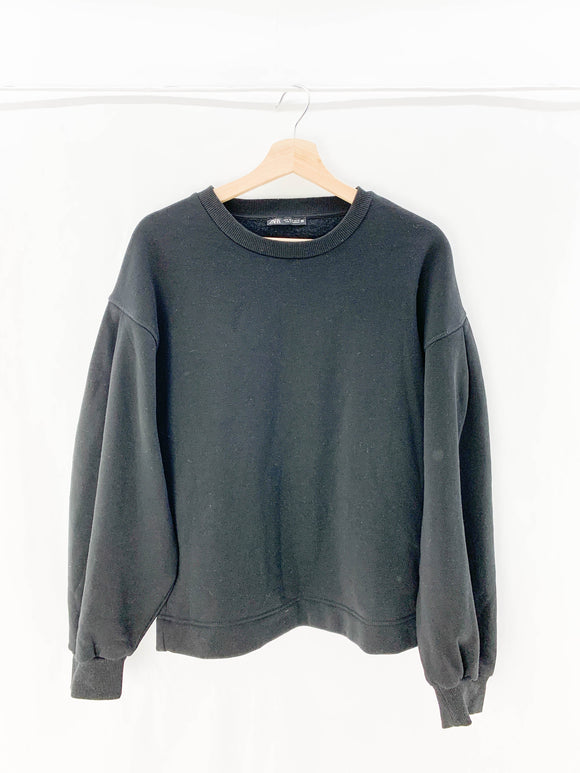 Zara - Sweatshirt (M) - Beeja May