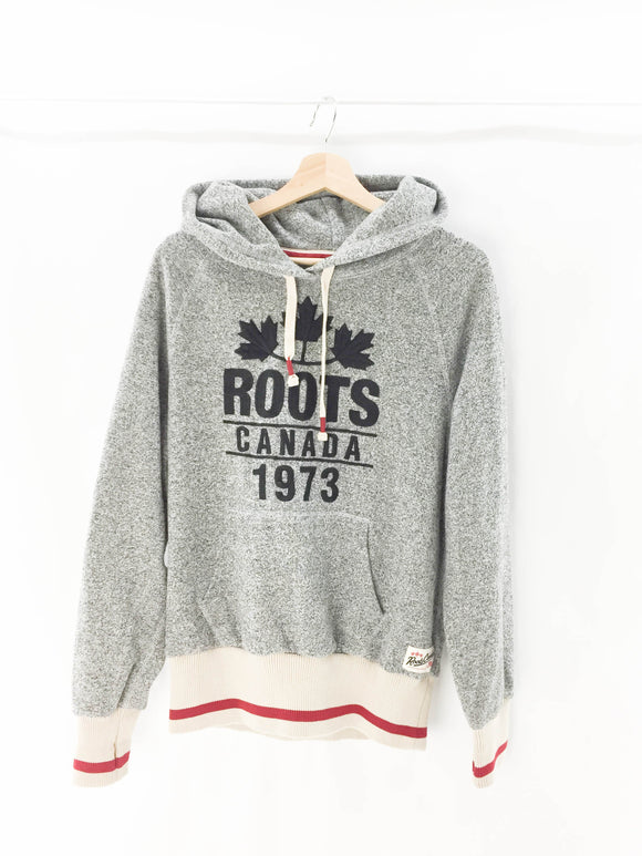 Roots  - Hoodie (M) - Beeja May