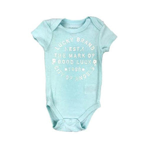 Lucky Brand - Onesie (0-3M) - Beeja May