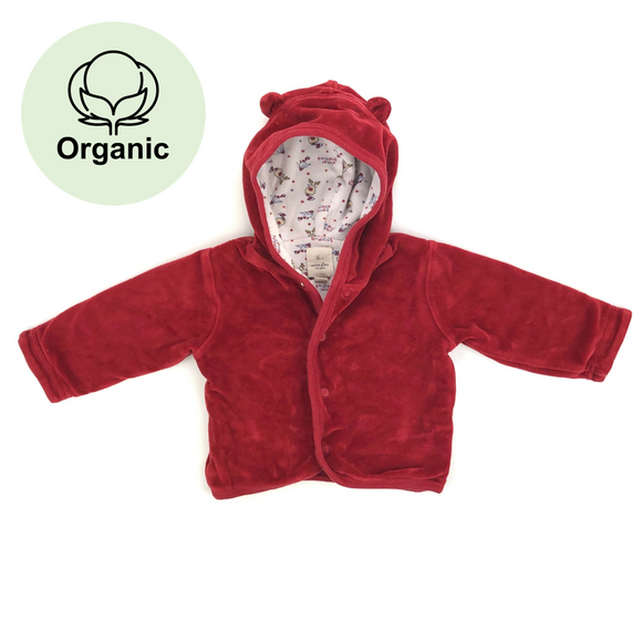 Cotton Ginny - Hoodie (3-6M)