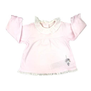 ZY - Long Sleeve (1-3M) - Beeja May