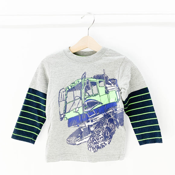 Joe Fresh - Long Sleeve (2Y) - Beeja May