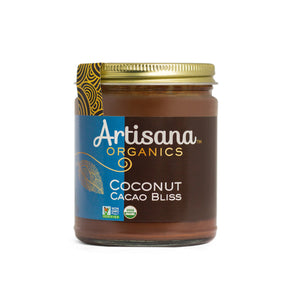 Coconut Cacao Bliss