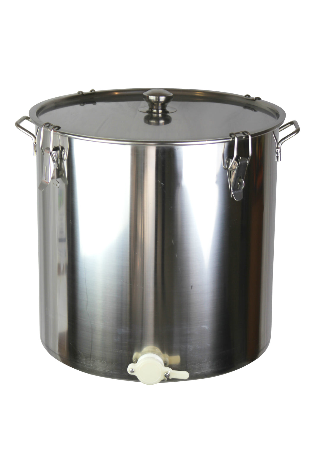 100 Litre Stainless Steel Honey Tank