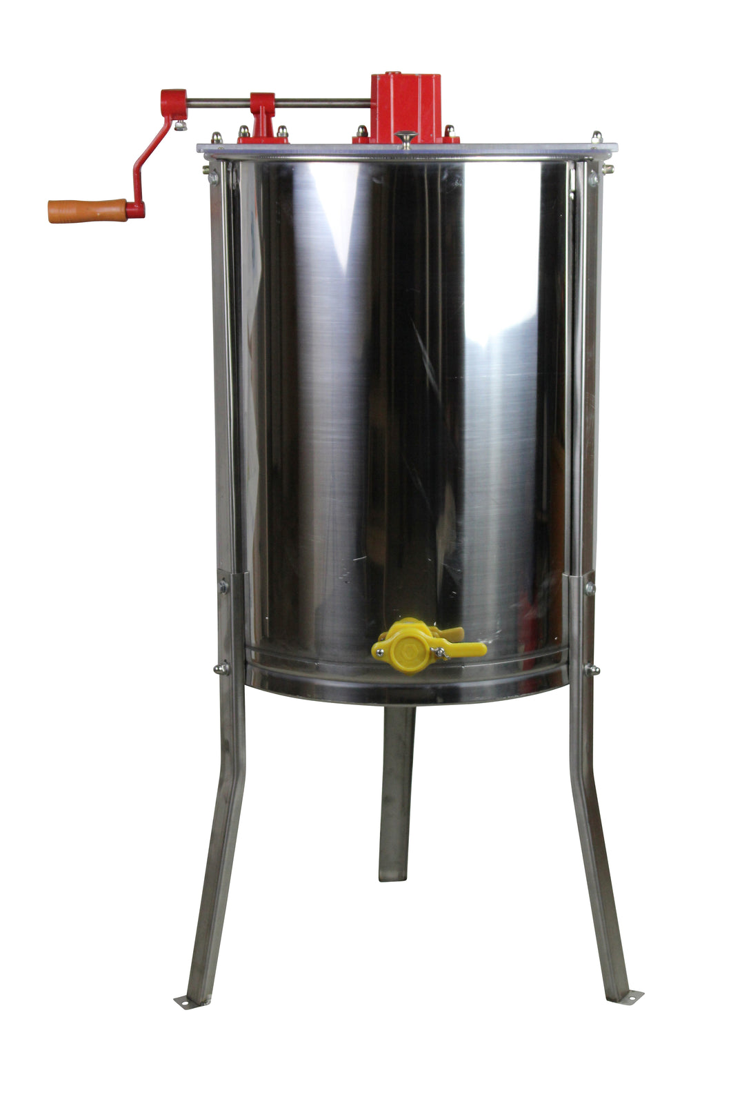 4 frame honey extractor spinner