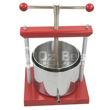 fruit wine juice press juice
