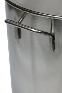 25 Litre Stainless Steel Honey Tank