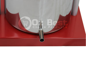 wine cider fruit press nozzle