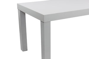 White Coffee Table - OZ Best Choice Products