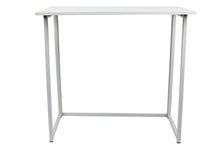 White Folding Computer Desk - OZ Best Choice Products