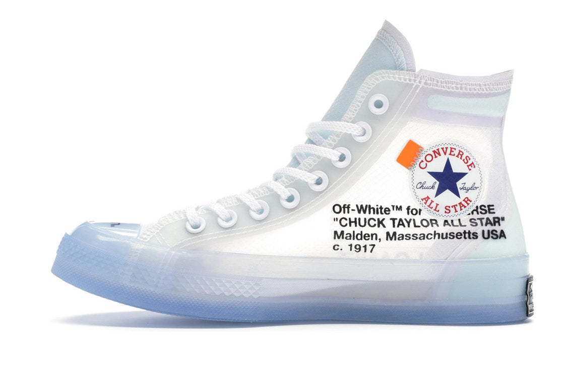 Converse Chuck Taylor All-Star Hi Off-White – Dsigned Store 8c03b54d1