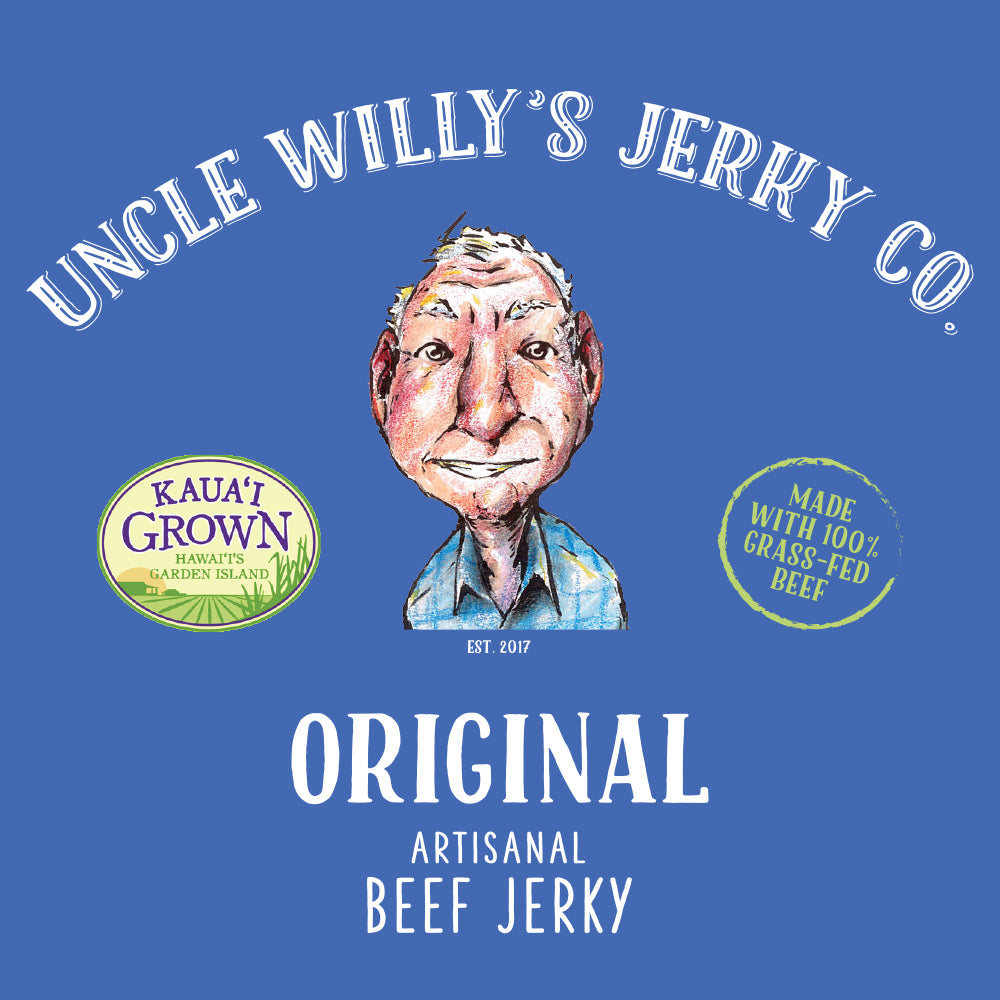 5oz Original Jerky
