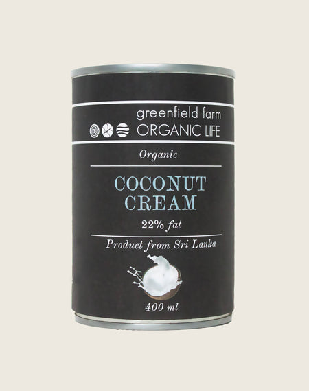 Coconut Cream - Organic Life Teas