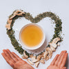 Rejuvenate with Moringa and Lemon Grass (Caffeine free) - Organic Life Teas