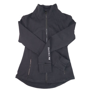 sculpt zip up zueike jacket