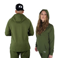 Zueike Luxe Unisex Lounge Hoodie